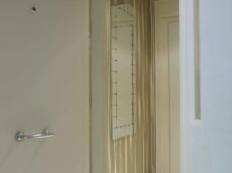 Imagen detalle una estancia en vivienda particular cortesía del estudio de arquitectura e interiorismo Cristina Arechabala.