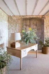 Imagen del interior de una vivienda decorada por el estudio de arquitectura y decoración Cristina Arechabala.